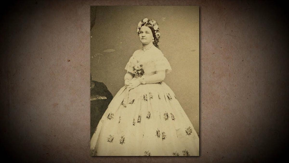 Mary Todd Lincoln | Kentucky Life | KET.org