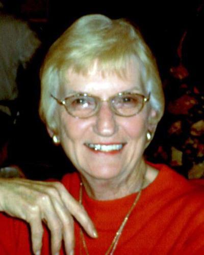 Geraldine Stewart