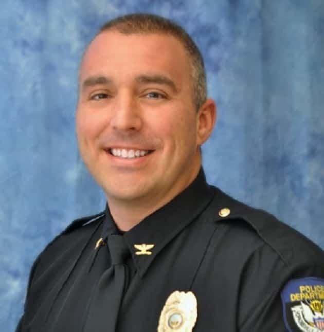 Chief Clayton Sumner