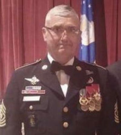 David E. Strickland, 67