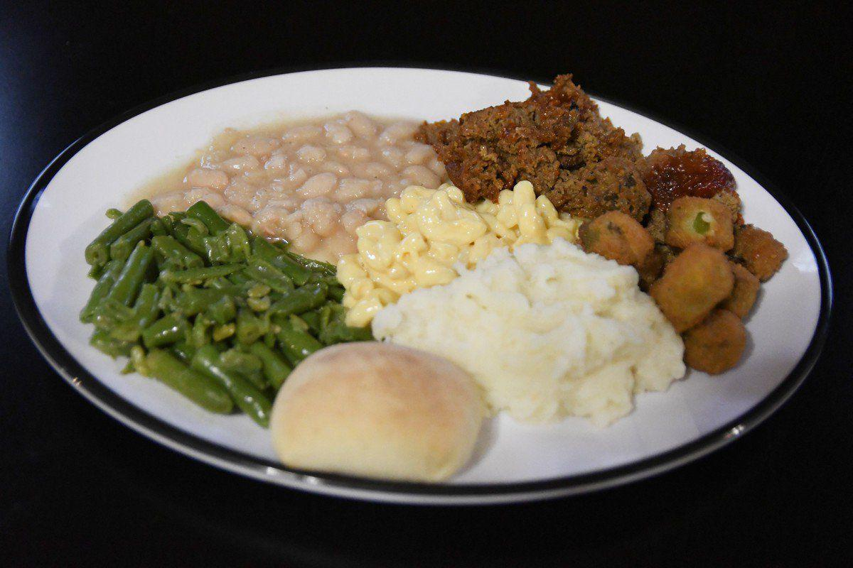 Hoptown native opens soul food restaurant