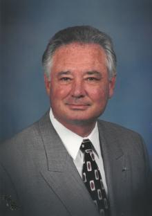 John Robert Vinson III, 78