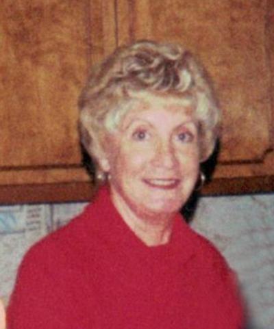 Brenda Kay Carter