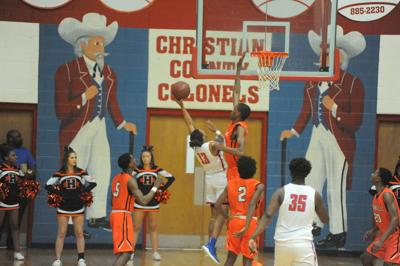 Hopkinsville High School announces 2020-21 boys basketball schedule