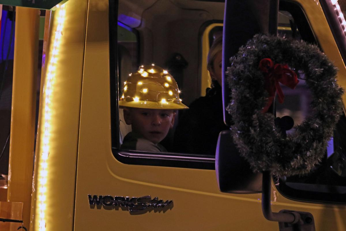 2019 Hopkinsville Christmas Parade