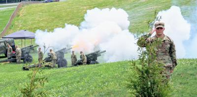 Kentucky honors Vietnam fallen on Memorial Day