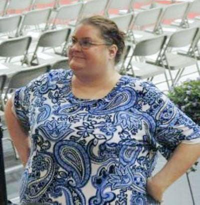 Community recalls giving nature of late teacher