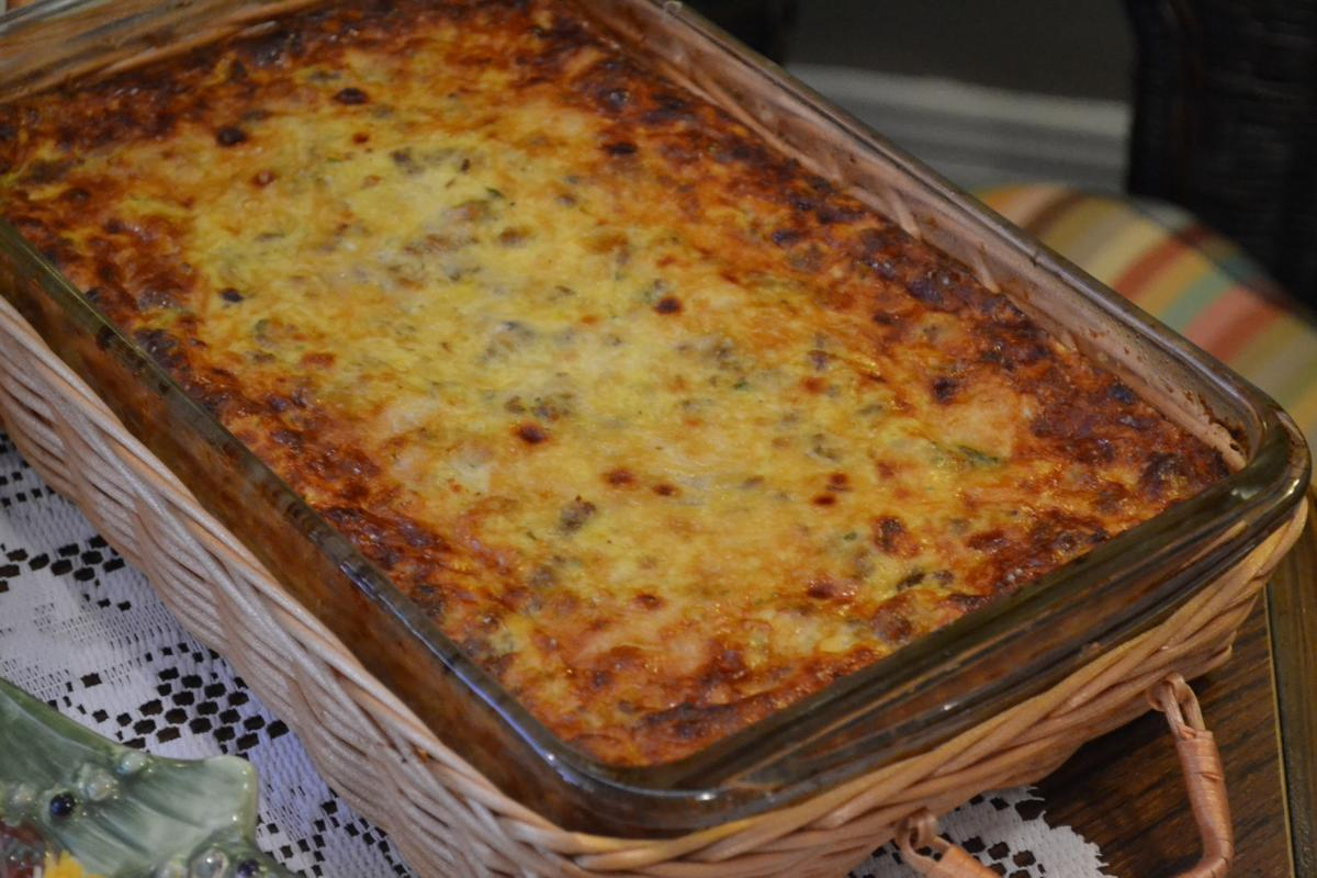 Literacy Council Shares Recipes From Delicious Cookbook