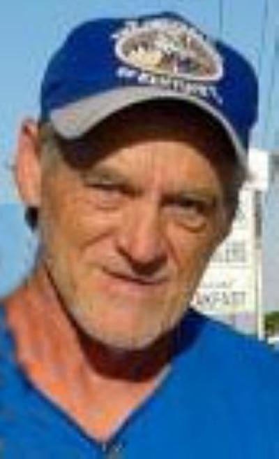 Don Hunter, 66