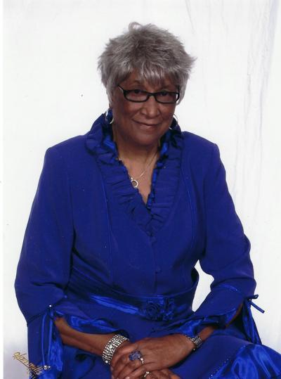 Doris Irvin