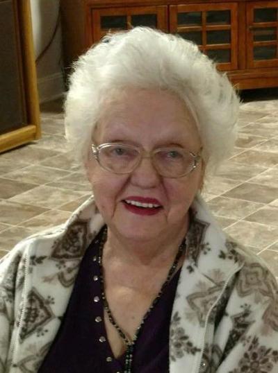 Hazel Hendon, 85