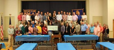 Rotary donates $200K to Boys and Girls Club