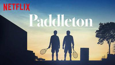 'Paddleton' will take you on an emotional journey filled with dry humour