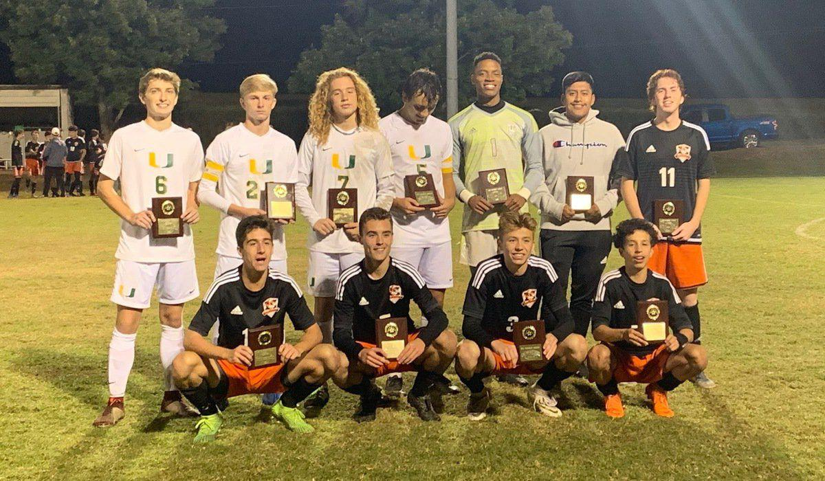 Hoptown completes thrilling rally over UHA