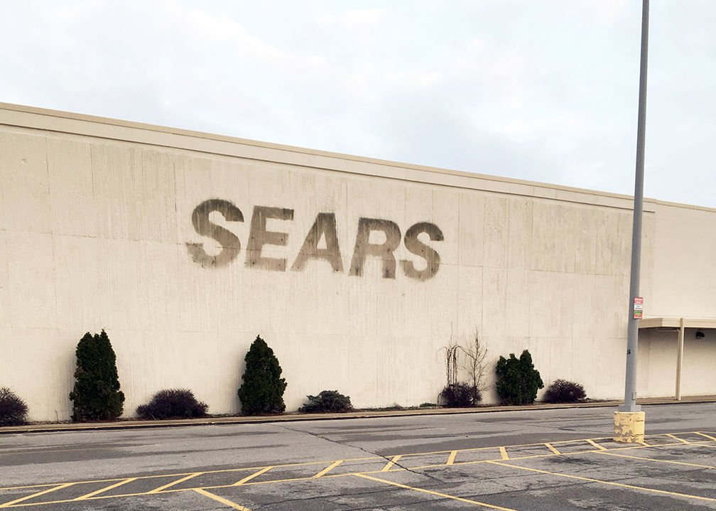 Sears to be replaced by seven stores housed in two separate ...