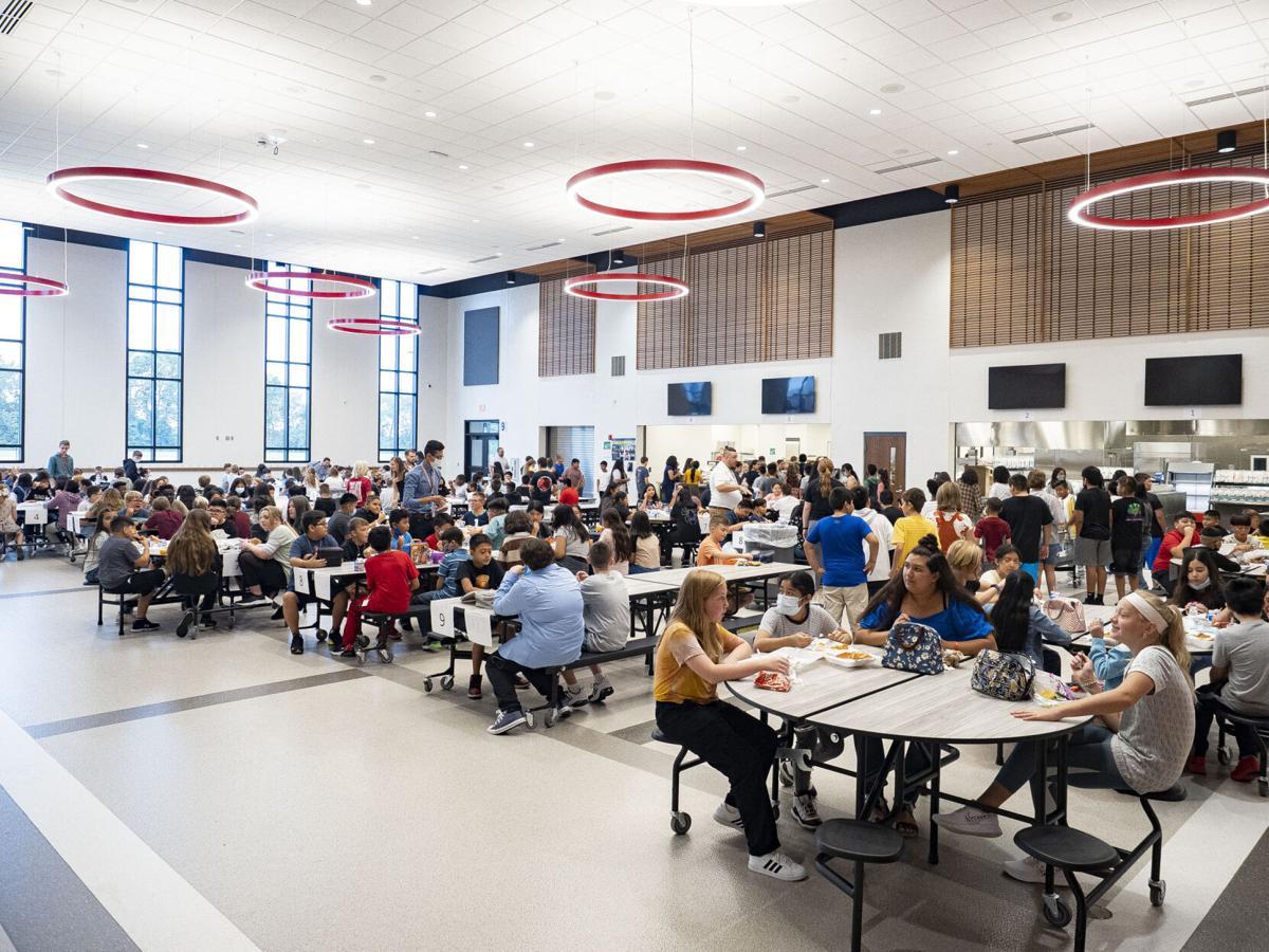 School Food Issues 2