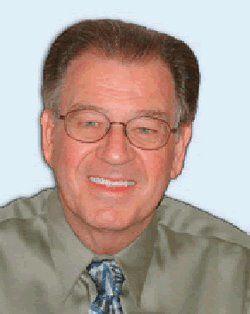 Bob Hullinger