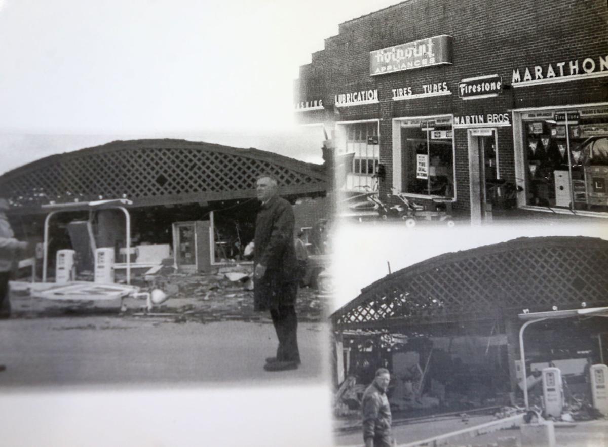 A Tale Of Two Stores News Kokomotribune Com