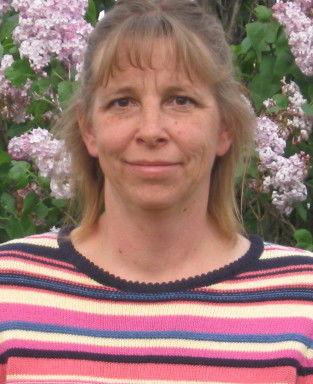 Debbie Tragesser
