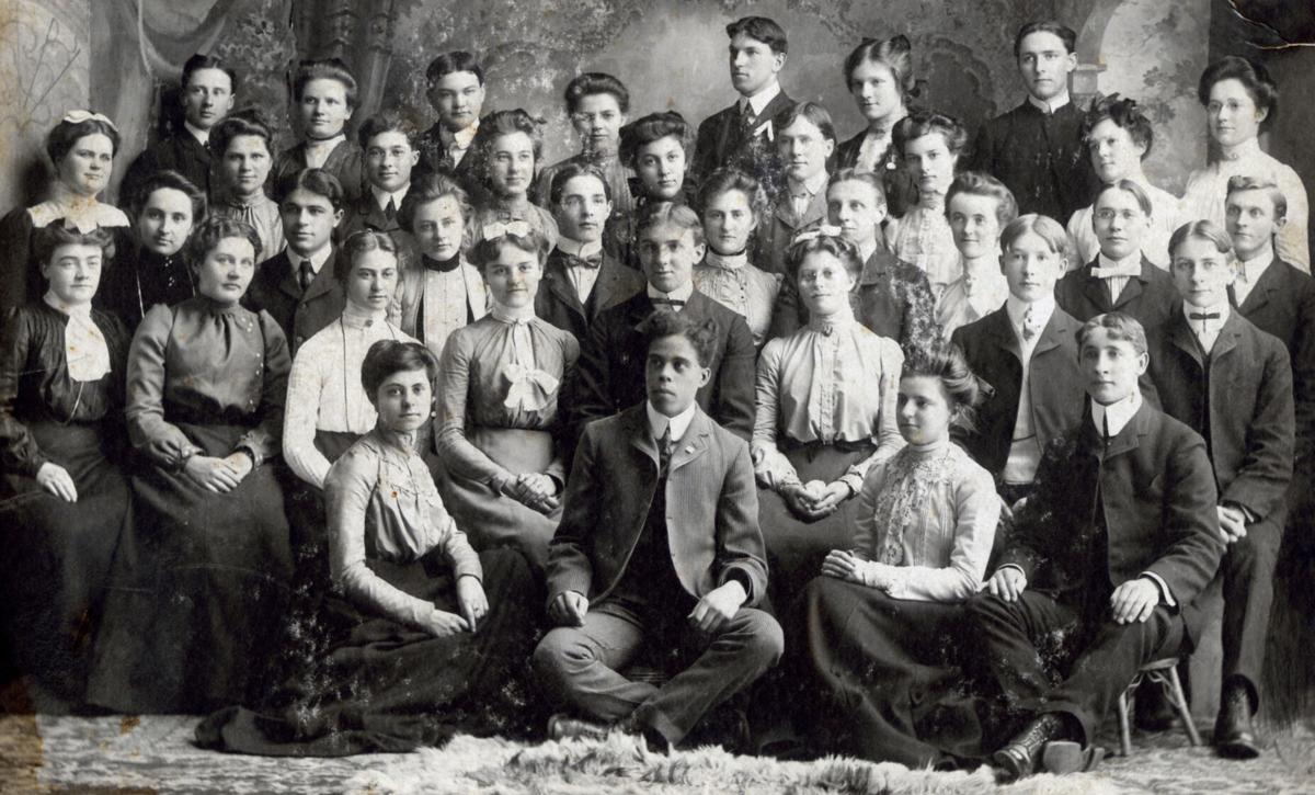 Joseph Cunningham Lincoln Society