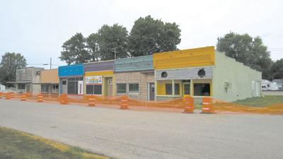 Future Site of Walton Community Center