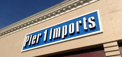 Pier 1 Imports Closing