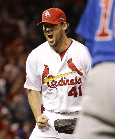 Cardinals beat Cubs in Game 1   Sports   kokomotribune com
