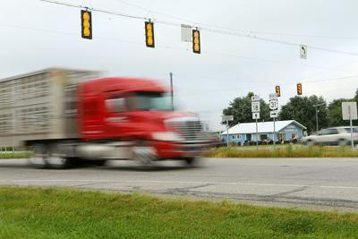 Two new interchanges coming to U S  31 in Miami Co  | News