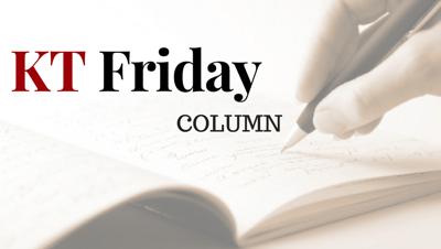 Friday Column Graphic