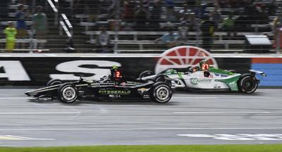 IndyCar Texas