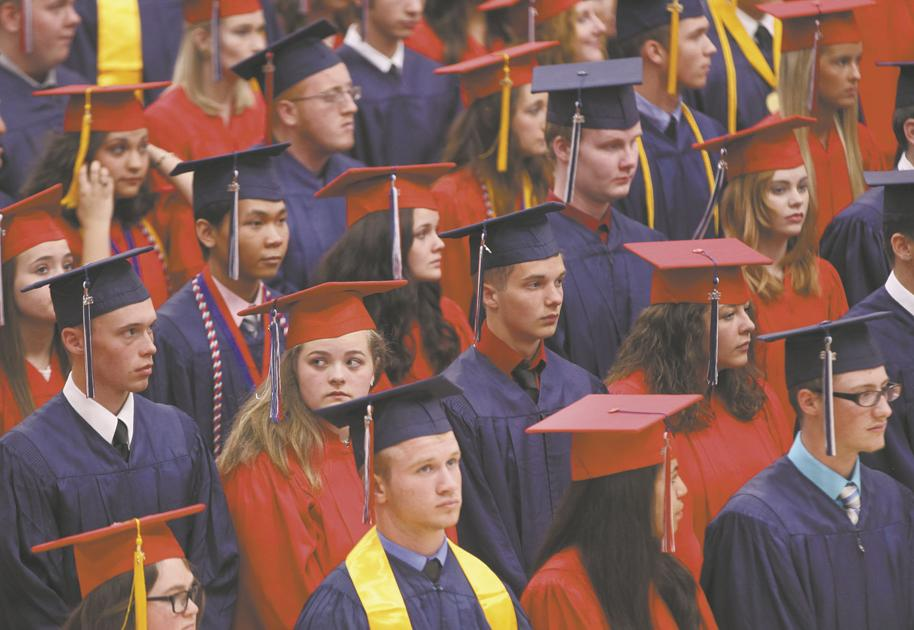 letter to the editor example lewis cass high school says goodbye to senior class news 33051