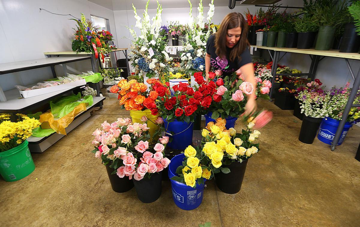 flower shops in kokomo indiana