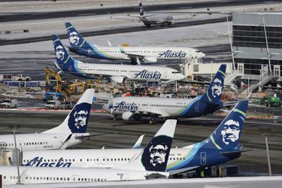US Alaska Airlines Job Cuts