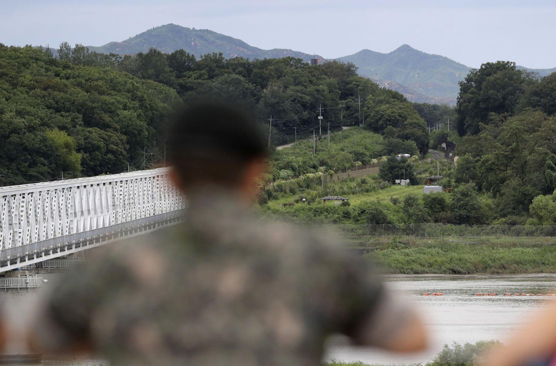GOP lawmaker calls for 'massive cyberattack' on North Korea