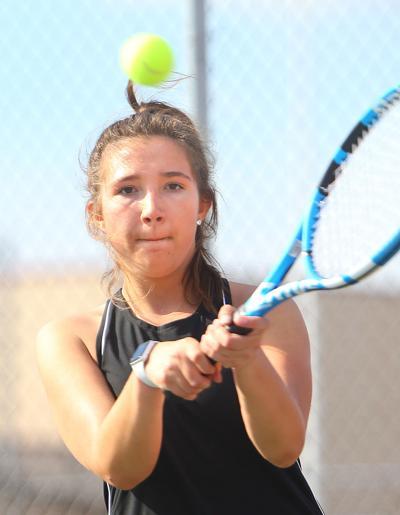 Western tennis Lutgen