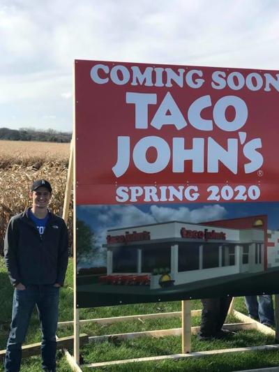 Peru Taco John's