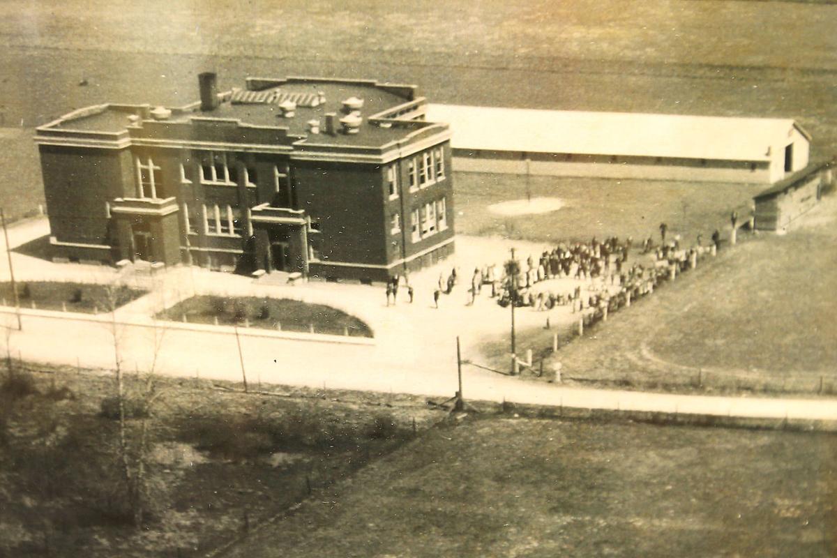 Howard Elementary 100 Years News