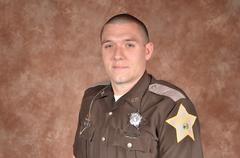 Deputy Carl Koontz