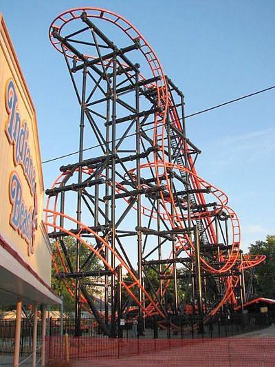 Indiana Beach gets new owner