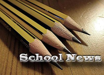 School News graphic
