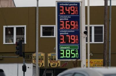 State tax hike fuels rise in gas prices   News