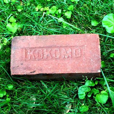 19. Kokomo Bricks