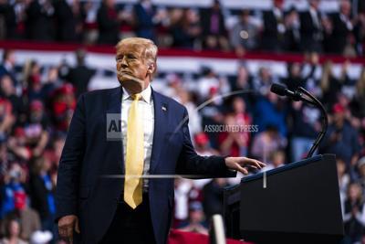 Election 2020 Trump 2021 Comeback