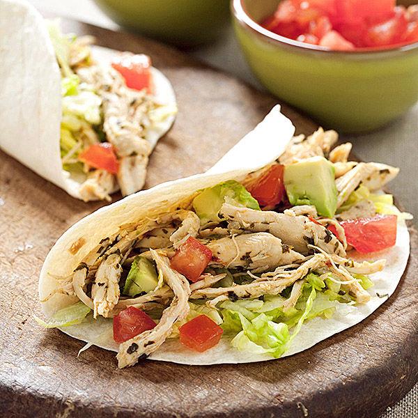 Food Column ATK Easy Weeknight Chicken Tacos
