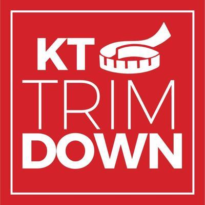 KT Trim Down graphic