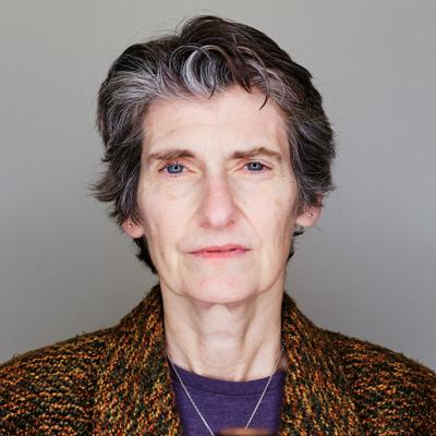 Janet McCabe