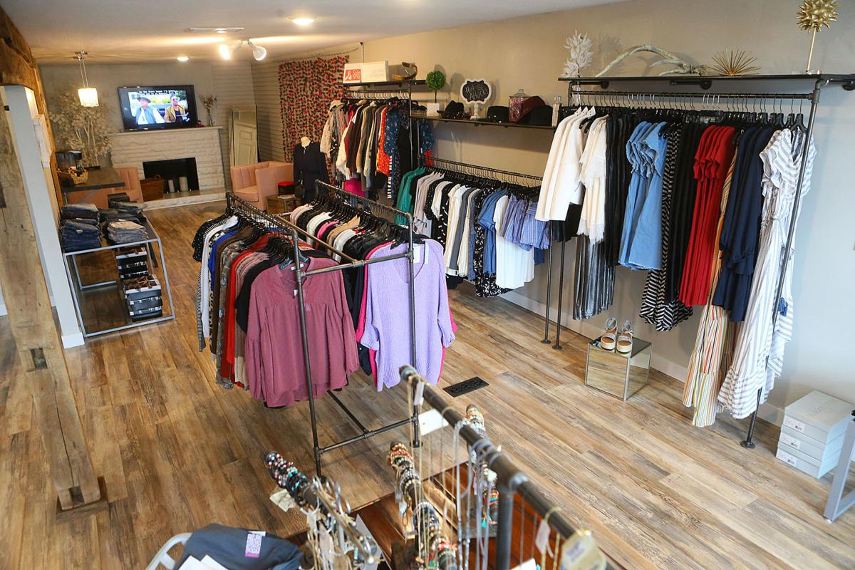1aeaad9c0 Boutiques bounce back: In an era when online retail is king ...