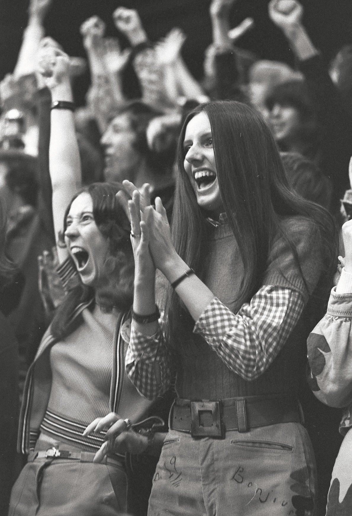 Haworth-Kokomo fans 1975