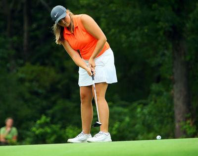 WHS Golf - Ella Williamson