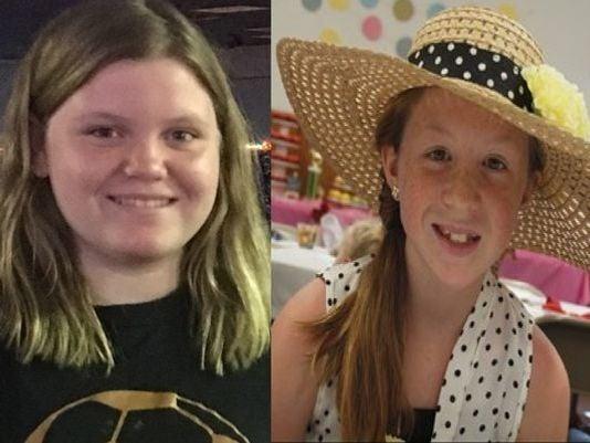 Indiana Schoolgirl murder victims